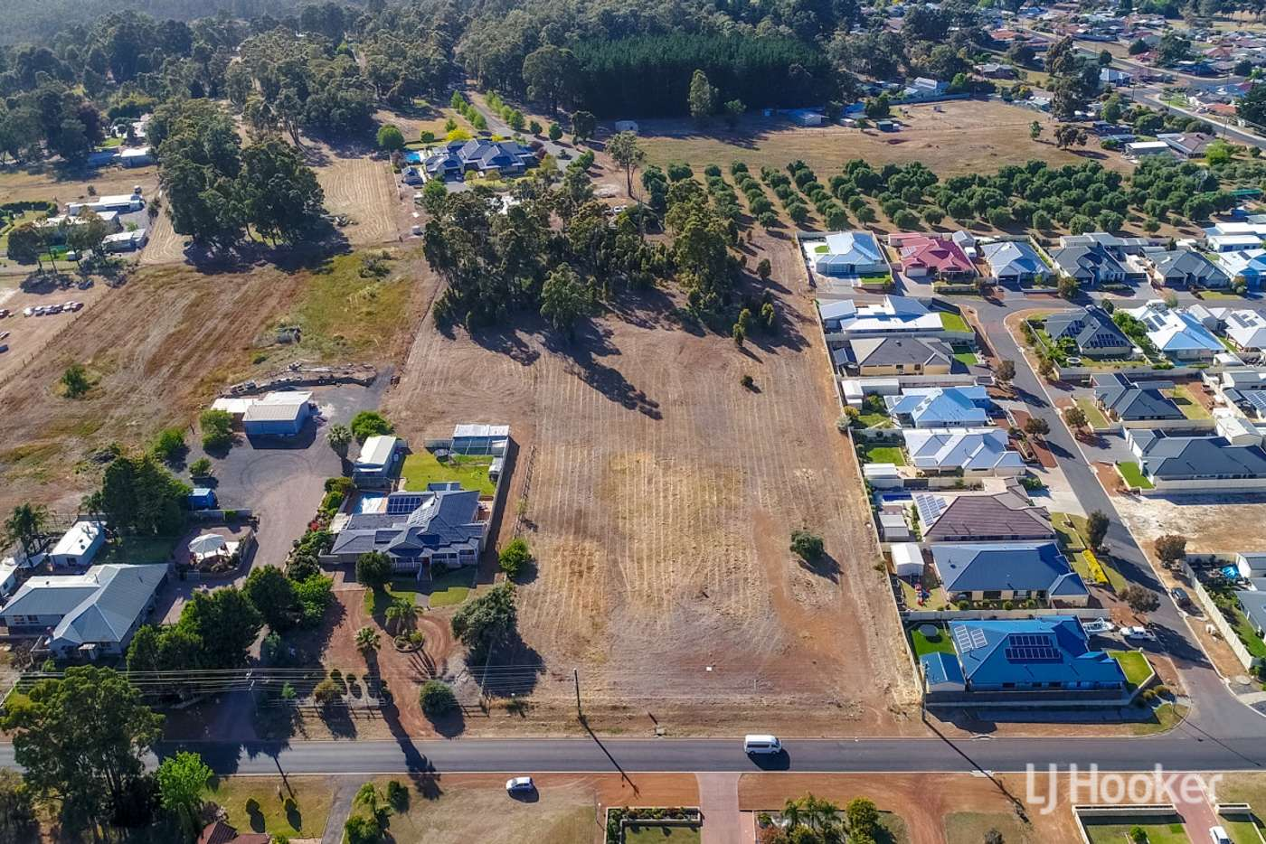 Seventh view of Homely residentialLand listing, 290 Prinsep Street North, Collie WA 6225