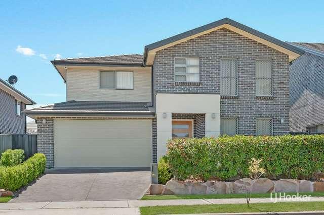 14 Dempsey Crescent, Kellyville NSW 2155