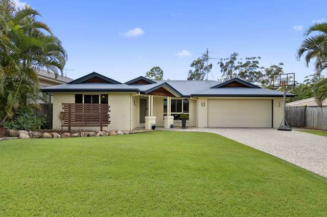 5 Ti Tree Court, Mount Cotton QLD 4165
