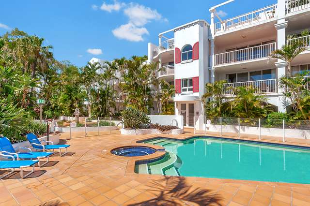 38/28 Chairlift Avenue, Miami QLD 4220