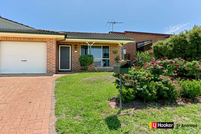 27B Cornelian Avenue, Eagle Vale NSW 2558