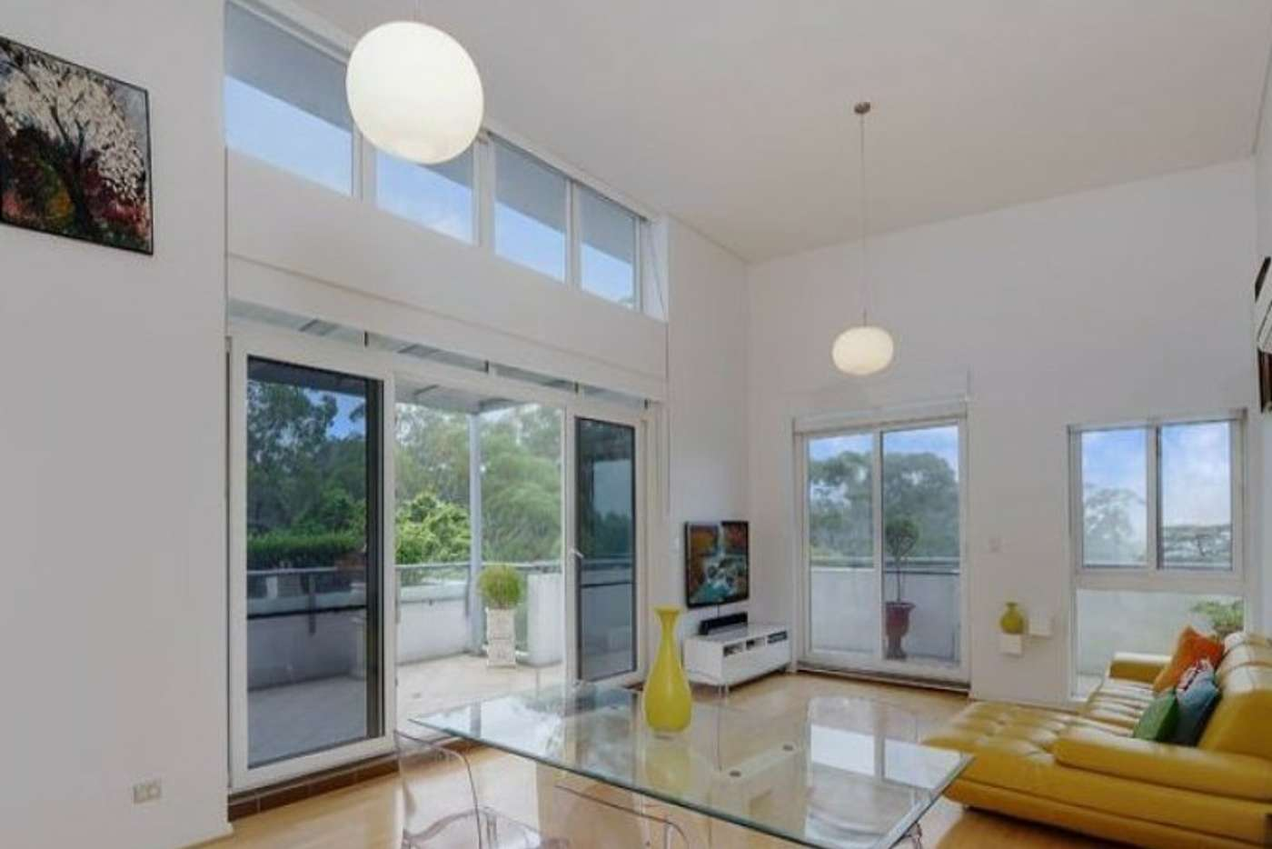 Main view of Homely unit listing, Penthouse 811/36-42 Stanley Street, St Ives NSW 2075