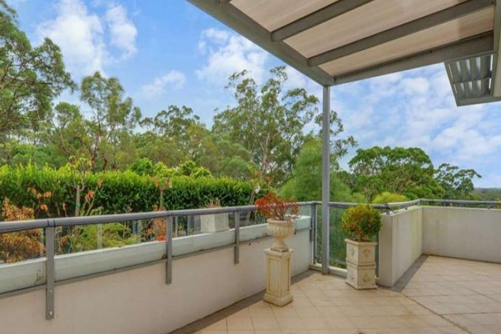 Second view of Homely unit listing, Penthouse 811/36-42 Stanley Street, St Ives NSW 2075