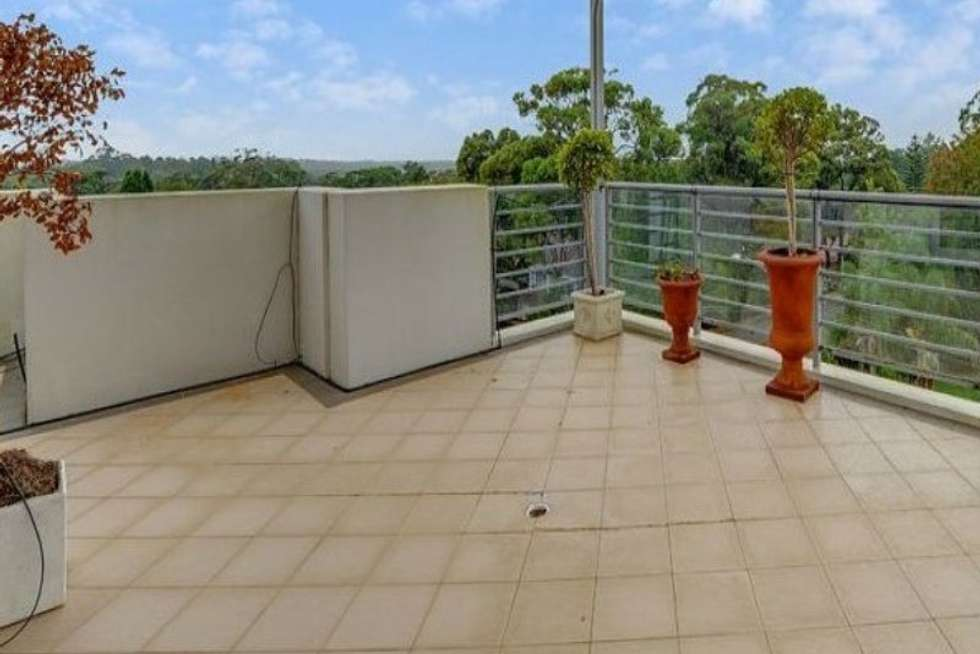 Third view of Homely unit listing, Penthouse 811/36-42 Stanley Street, St Ives NSW 2075