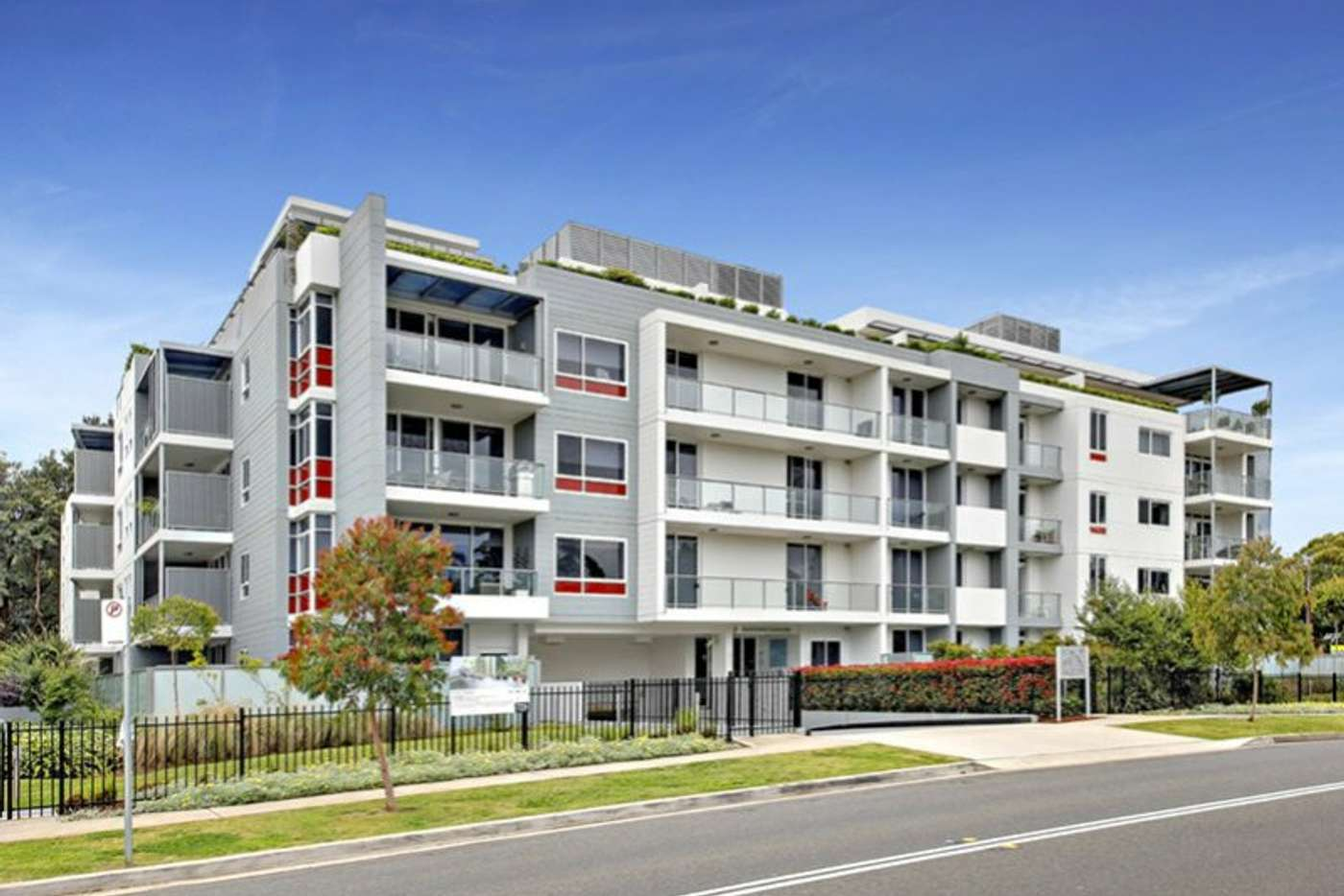 Sixth view of Homely unit listing, Penthouse 811/36-42 Stanley Street, St Ives NSW 2075