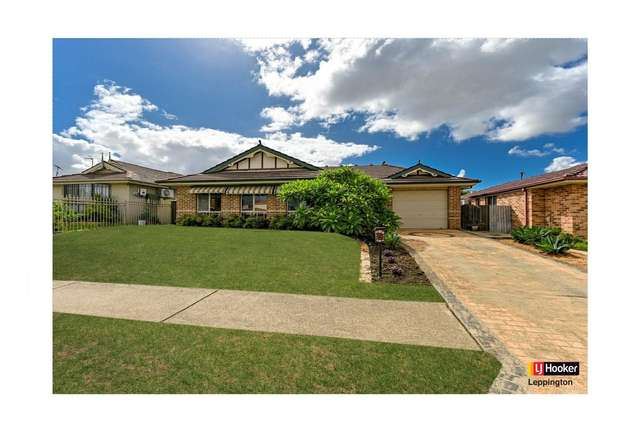 5 Wilson Road, Hinchinbrook NSW 2168