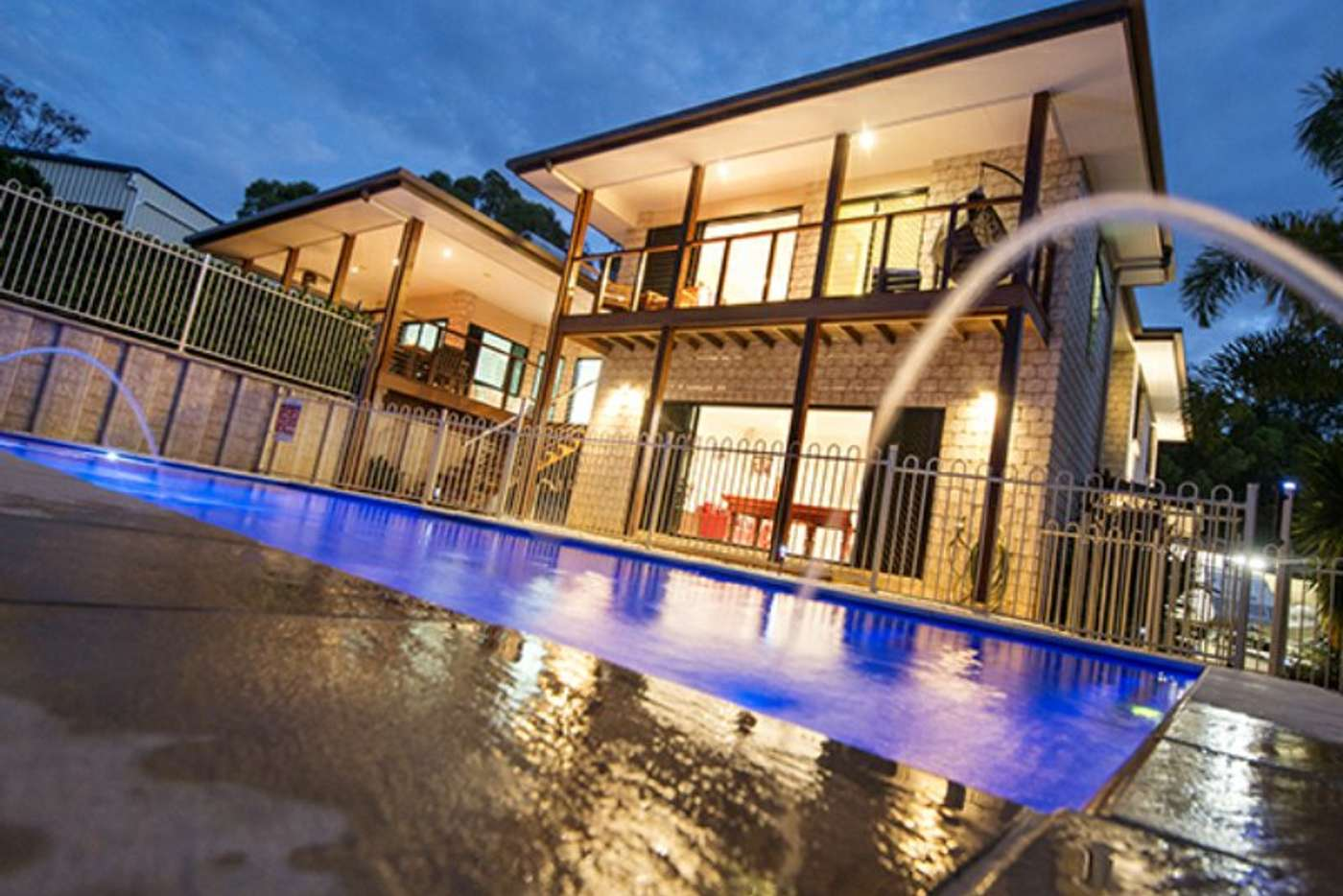 Main view of Homely house listing, 5 Jenny Lind Court, Boyne Island QLD 4680