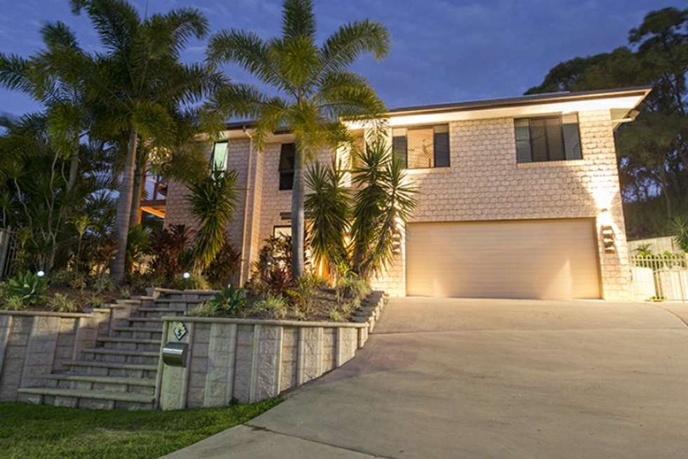 Second view of Homely house listing, 5 Jenny Lind Court, Boyne Island QLD 4680