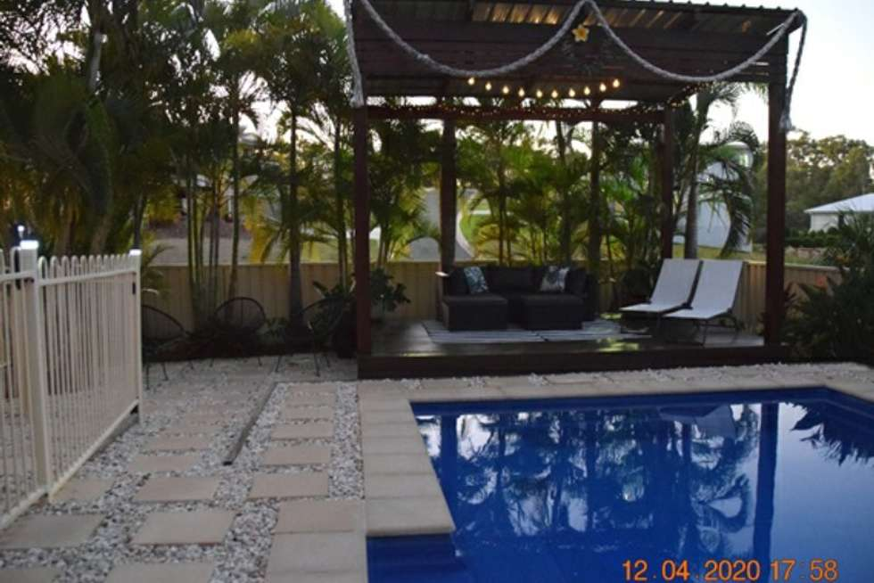 Third view of Homely house listing, 5 Jenny Lind Court, Boyne Island QLD 4680