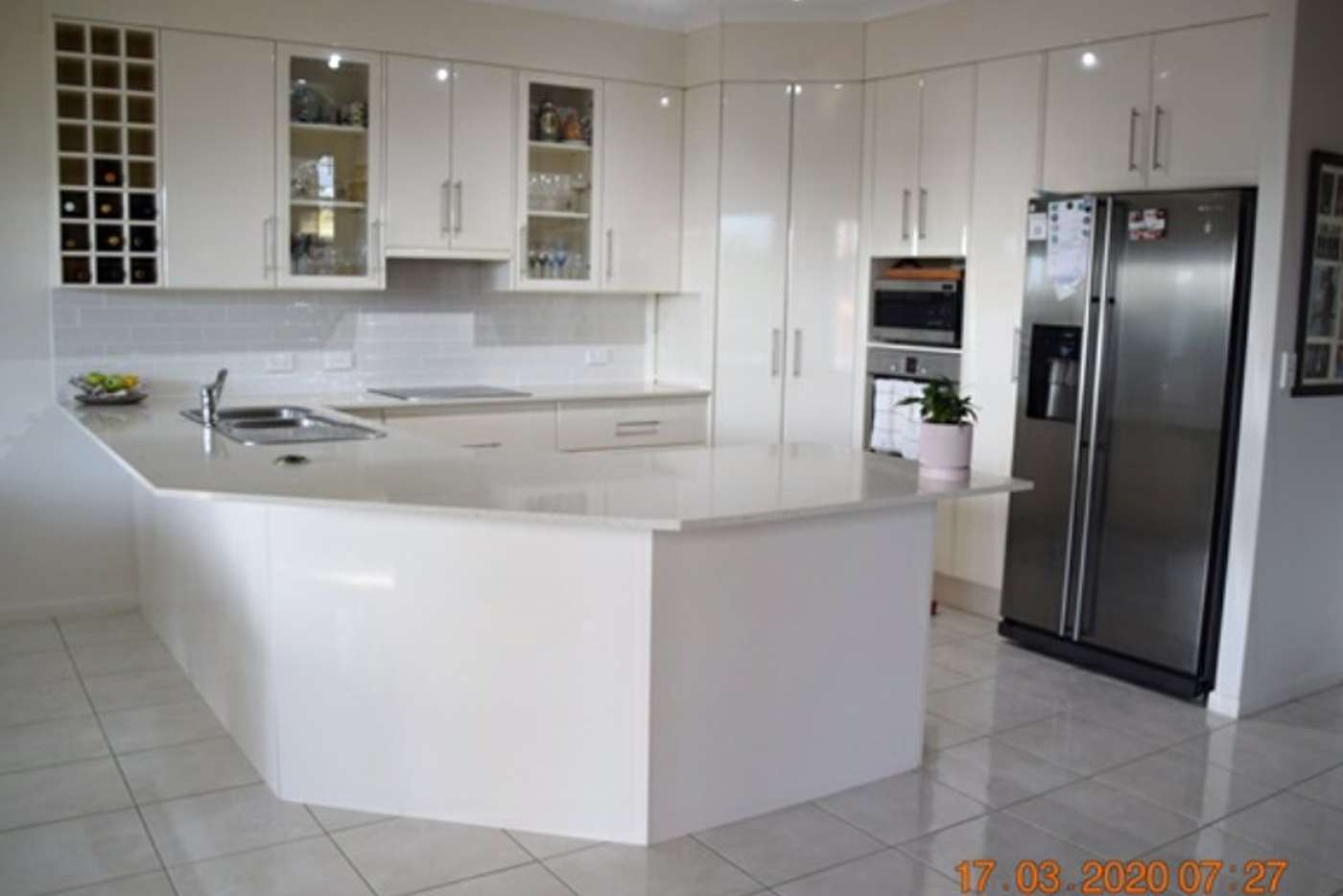 Sixth view of Homely house listing, 5 Jenny Lind Court, Boyne Island QLD 4680
