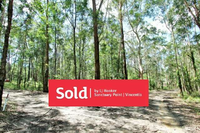 Lot 32 Rolfe Street, Tomerong NSW 2540