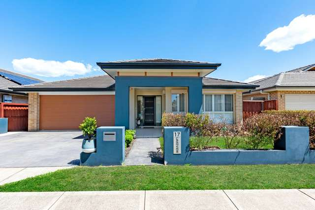 17 Lakeview Drive, Cranebrook NSW 2749