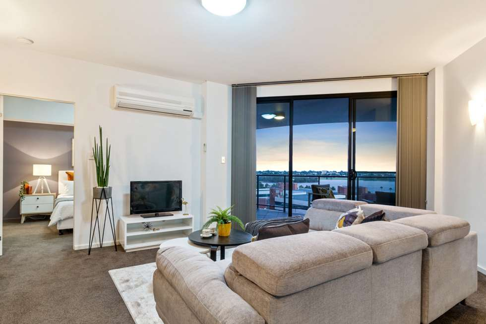 Fourth view of Homely apartment listing, 106/131 Adelaide Terrace, East Perth WA 6004