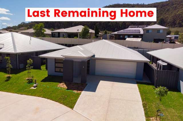 3/14 Eucalypt Place, Lithgow NSW 2790