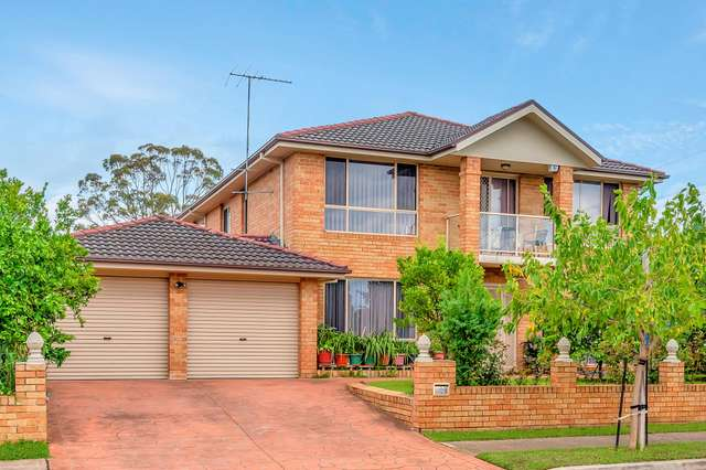 1 Telford Place, Prairiewood NSW 2176