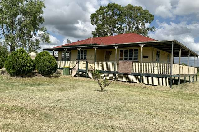 161 Thallon Rd, Brightview QLD 4311