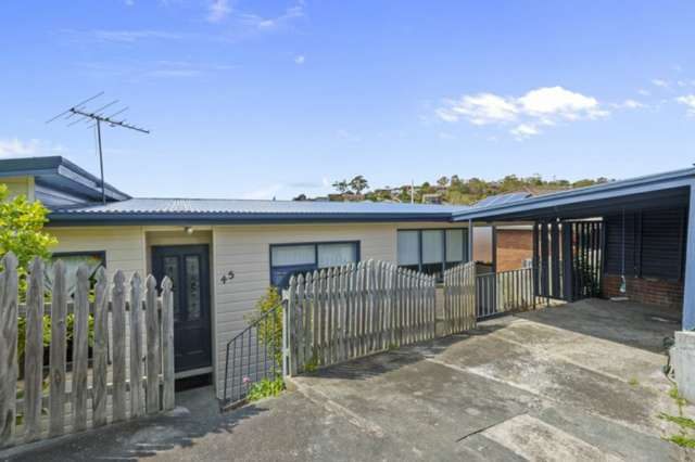 45 Second Avenue, West Moonah TAS 7009