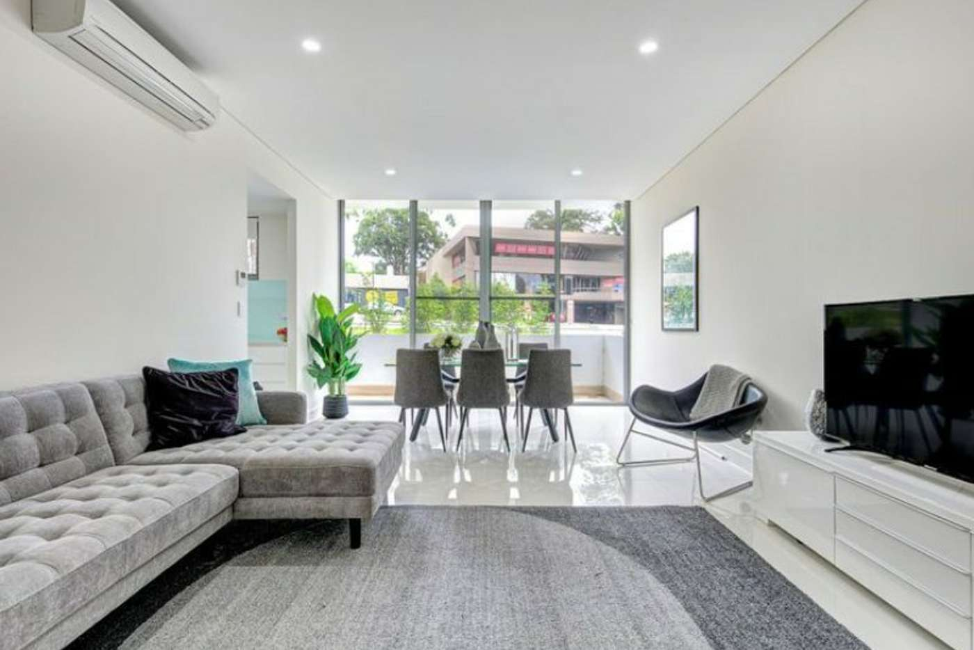 Main view of Homely unit listing, 183-185 Mona Vale Road, St Ives NSW 2075