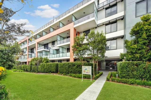 513/17-19 Memorial Avenue, St Ives NSW 2075