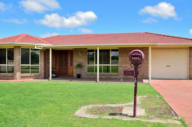 34 Doncaster Drive, Rosenthal Heights QLD 4370