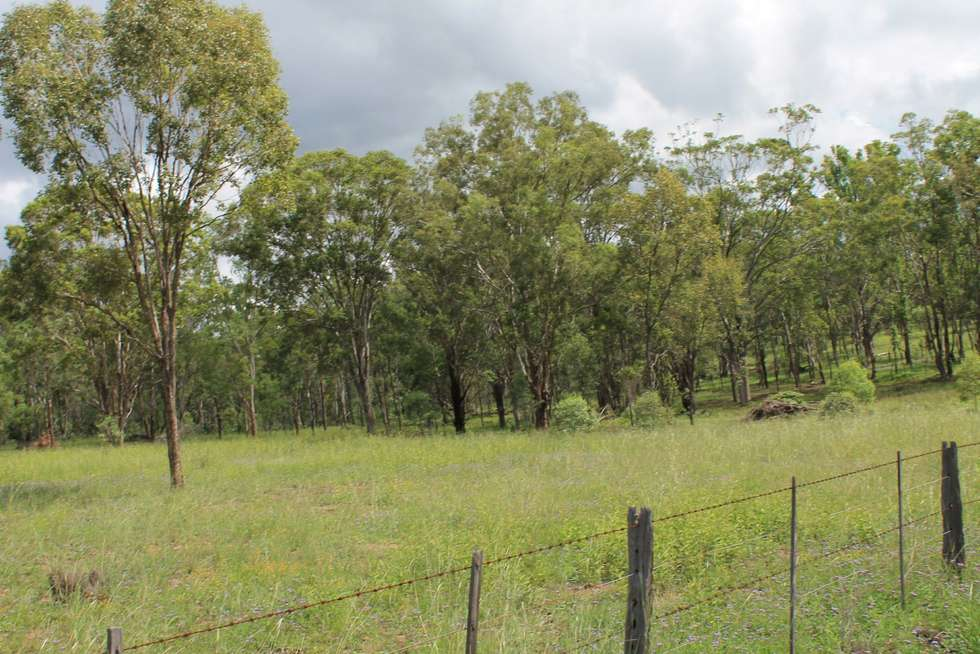 Fourth view of Homely residentialLand listing, Lot 1 Leyburn-Cunningham Road, Wheatvale QLD 4370