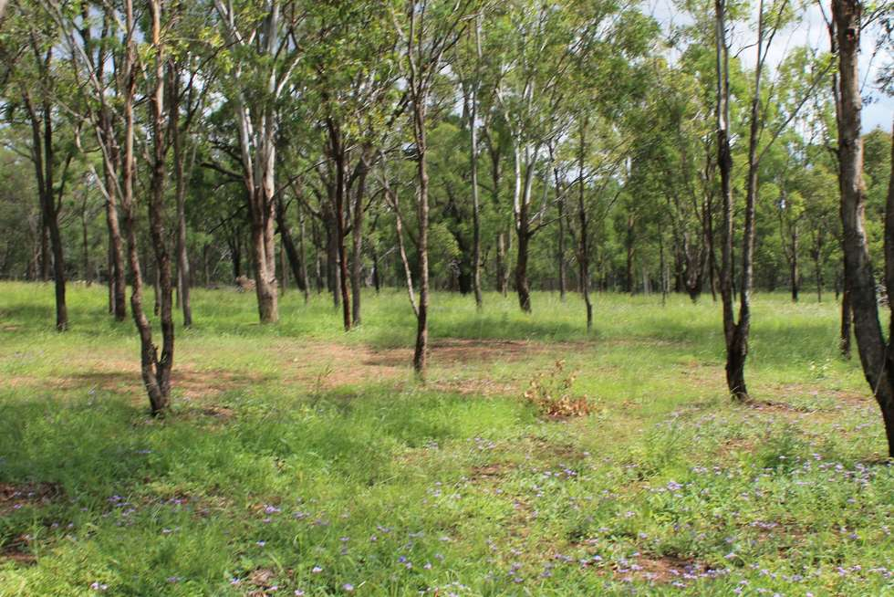 Fifth view of Homely residentialLand listing, Lot 1 Leyburn-Cunningham Road, Wheatvale QLD 4370