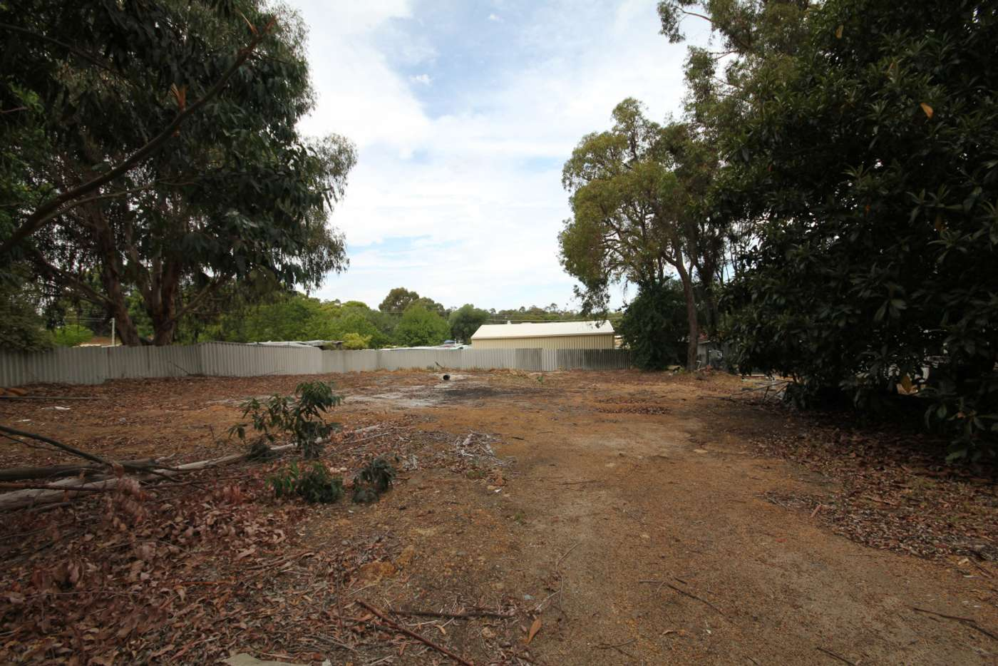 Main view of Homely residentialLand listing, 24 Bickerton Street, Collie WA 6225