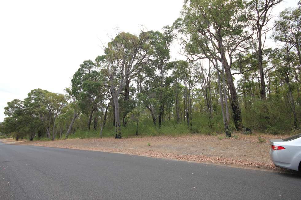 Fourth view of Homely residentialLand listing, 24 Bickerton Street, Collie WA 6225