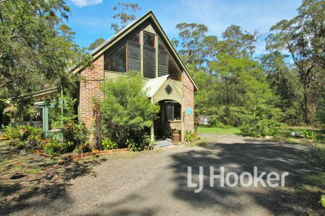 17 Fisherman Road, St Georges Basin NSW 2540