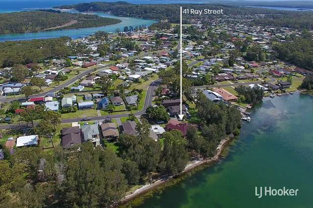 41 Ray Street, Sussex Inlet NSW 2540