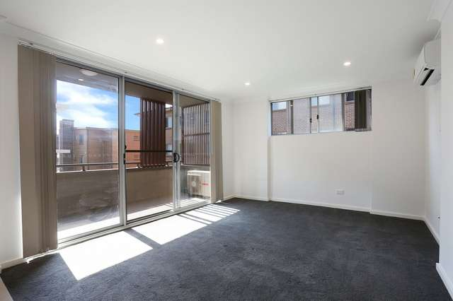 Apartment 107/17-19 Rookwood Road, Yagoona NSW 2199