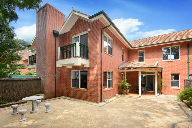 Townhouse 3/18-22 Stanley Street, St Ives NSW 2075