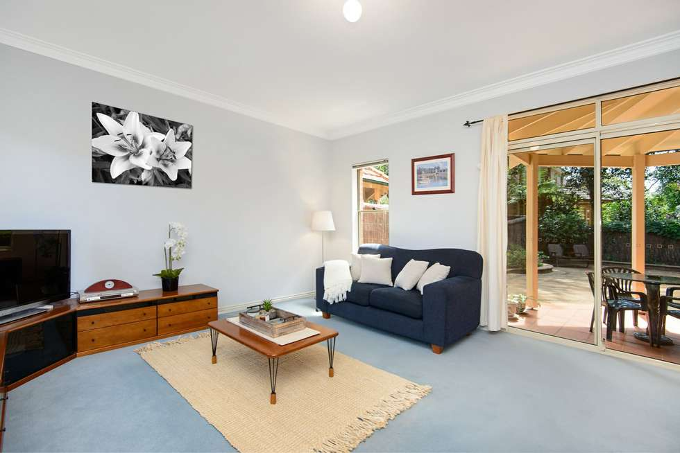 Second view of Homely house listing, Townhouse 3/18-22 Stanley Street, St Ives NSW 2075