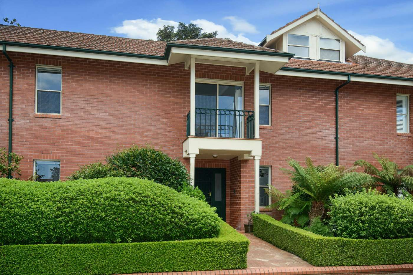 Sixth view of Homely house listing, Townhouse 3/18-22 Stanley Street, St Ives NSW 2075