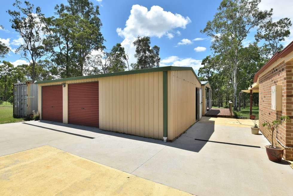 Fifth view of Homely house listing, 36-40 Heather Court, Woodford QLD 4514