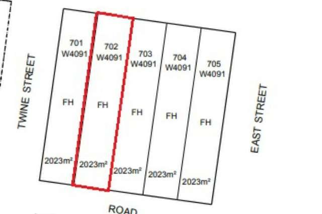 8 May Street, Wallumbilla QLD 4428