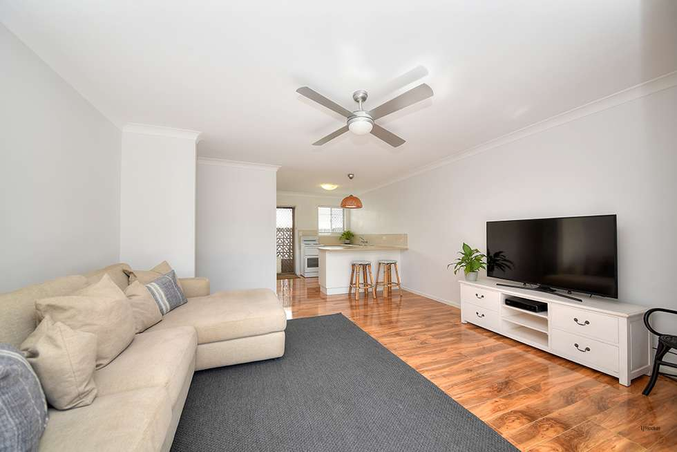 Second view of Homely semiDetached listing, 2/67 Leyte Avenue, Palm Beach QLD 4221