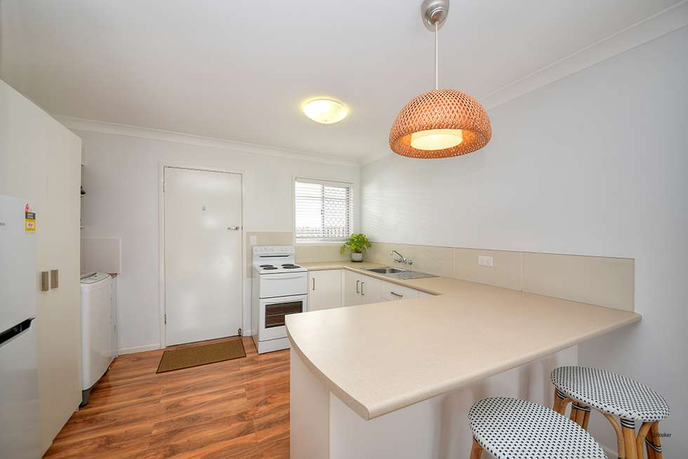 Third view of Homely semiDetached listing, 2/67 Leyte Avenue, Palm Beach QLD 4221
