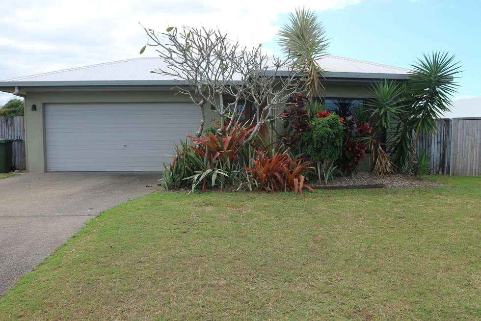 Third view of Homely house listing, 34 Bayil Drive, Cooya Beach QLD 4873
