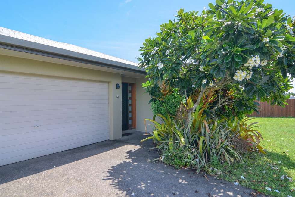 Fourth view of Homely house listing, 34 Bayil Drive, Cooya Beach QLD 4873