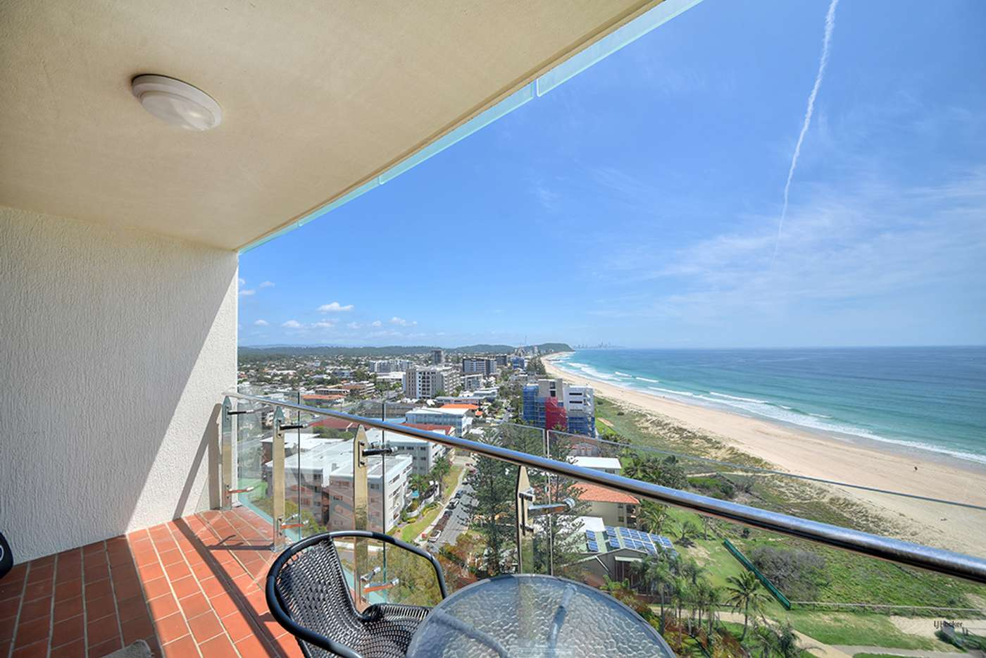 Main view of Homely unit listing, 15D/969 Gold Coast Highway, Palm Beach QLD 4221