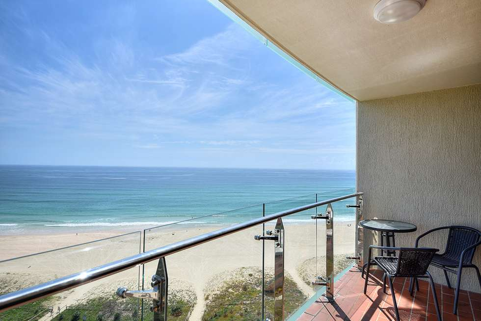 Second view of Homely unit listing, 15D/969 Gold Coast Highway, Palm Beach QLD 4221