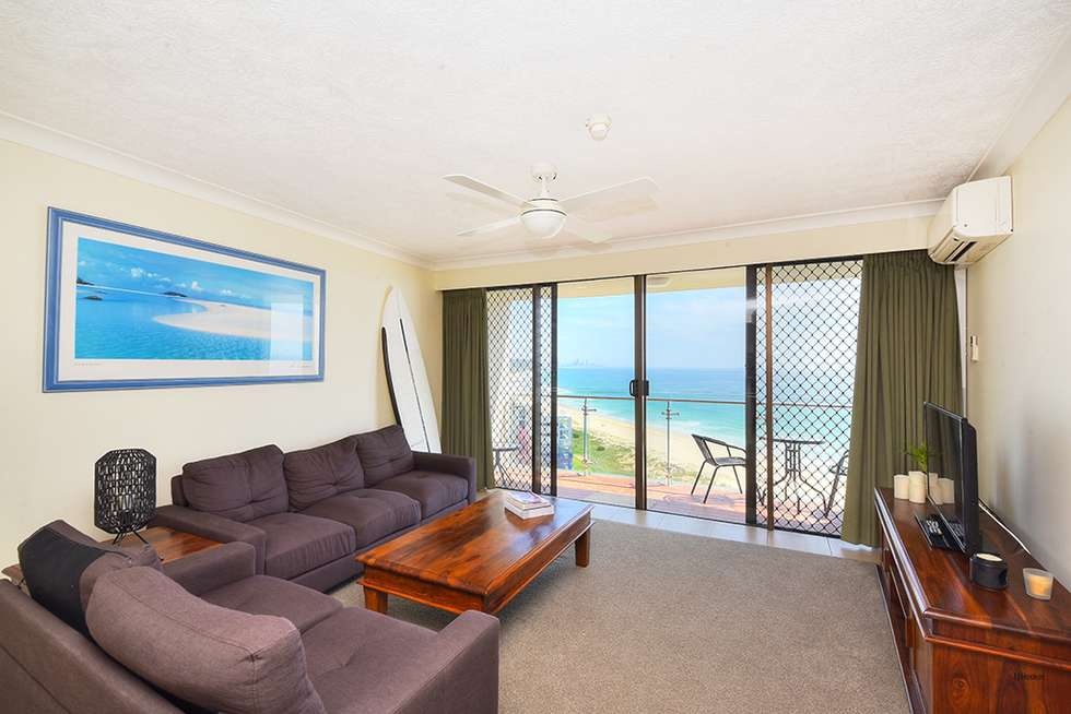 Third view of Homely unit listing, 15D/969 Gold Coast Highway, Palm Beach QLD 4221