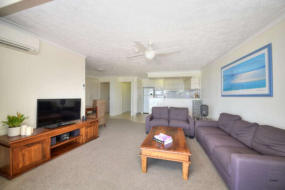 Fourth view of Homely unit listing, 15D/969 Gold Coast Highway, Palm Beach QLD 4221