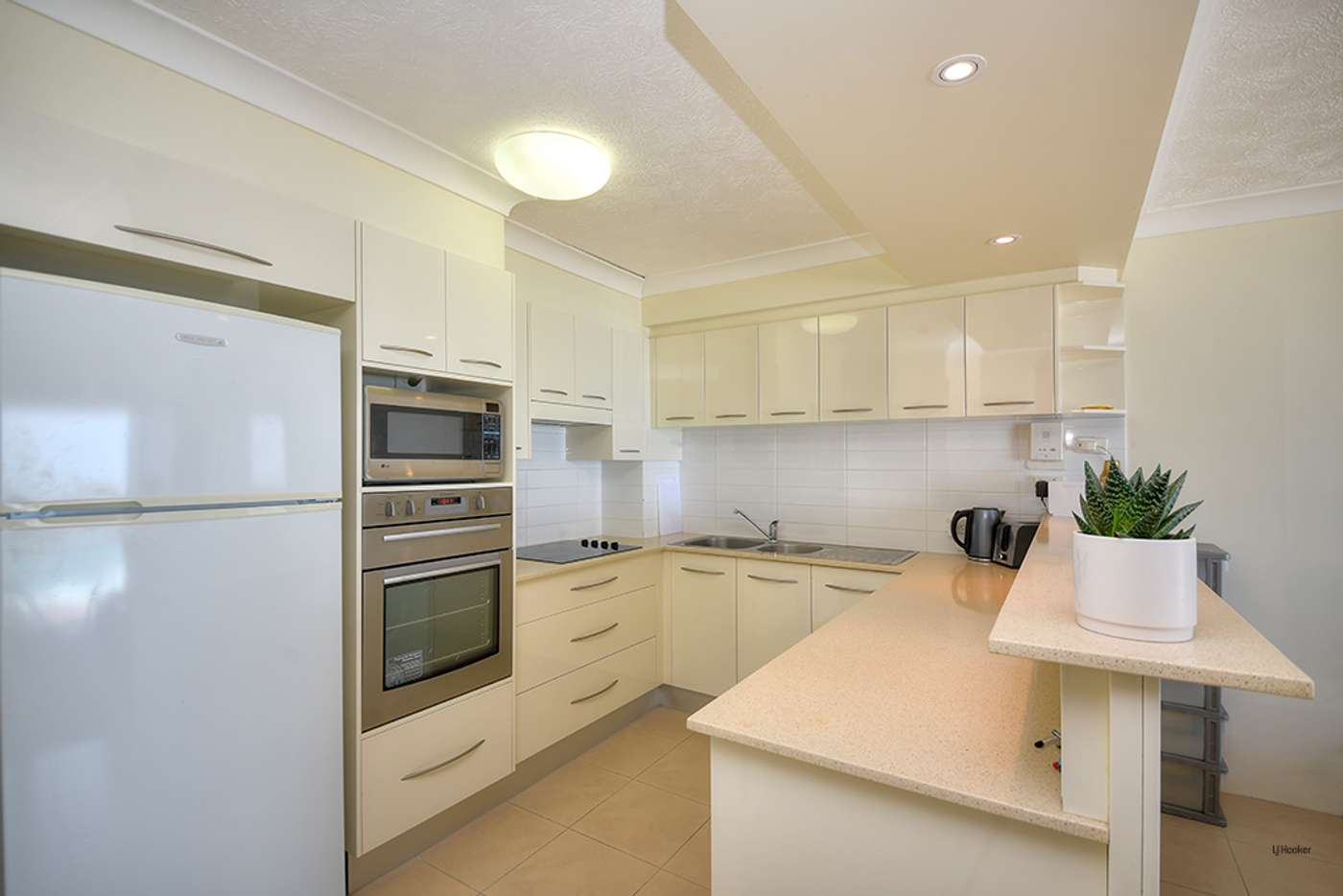 Fifth view of Homely unit listing, 15D/969 Gold Coast Highway, Palm Beach QLD 4221