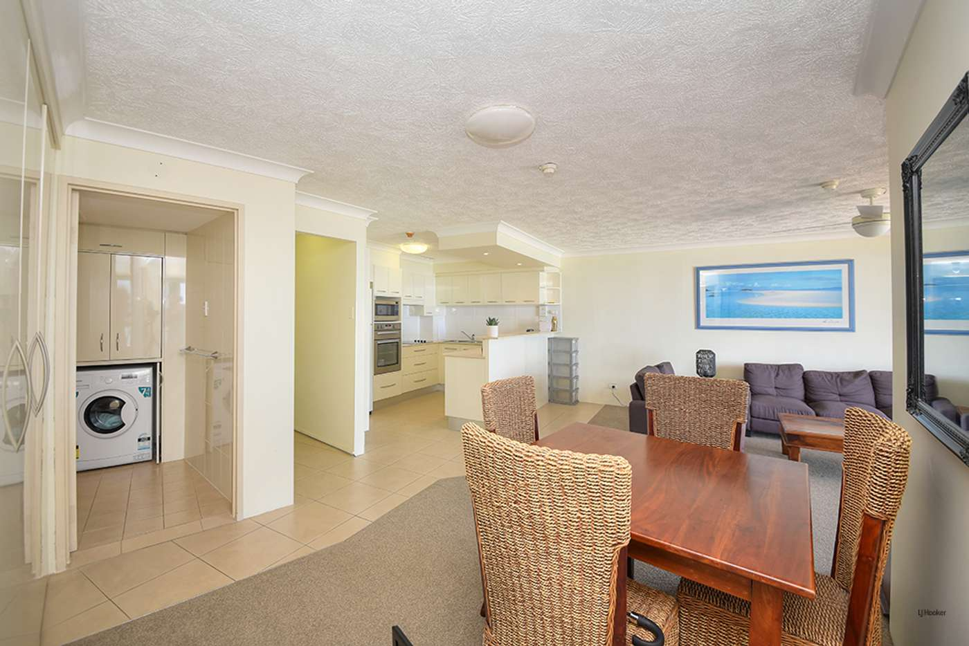 Sixth view of Homely unit listing, 15D/969 Gold Coast Highway, Palm Beach QLD 4221