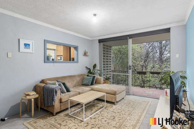20/99 Canberra Avenue, Griffith ACT 2603