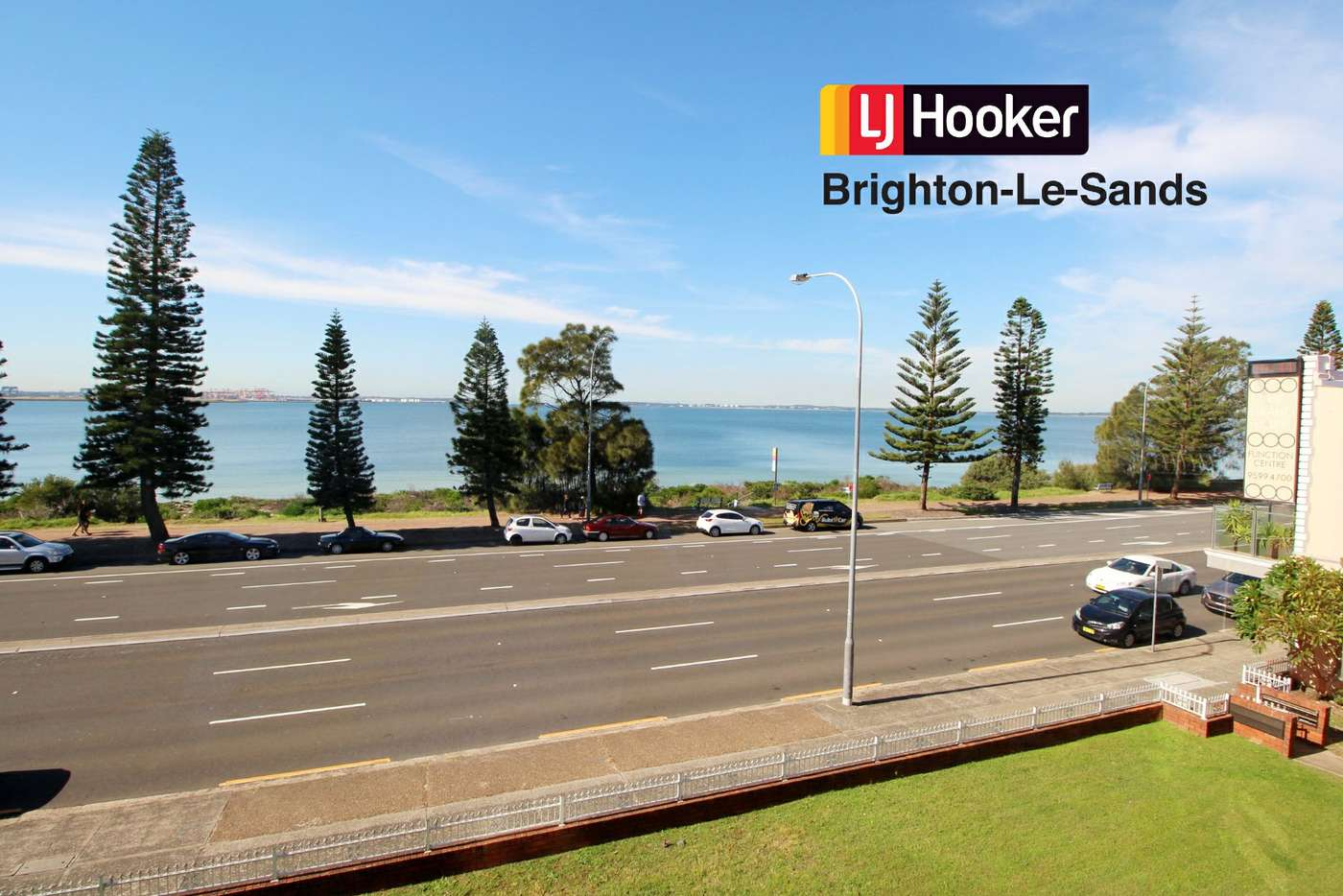 Main view of Homely unit listing, 124 The Grand Parade, Brighton-le-sands NSW 2216
