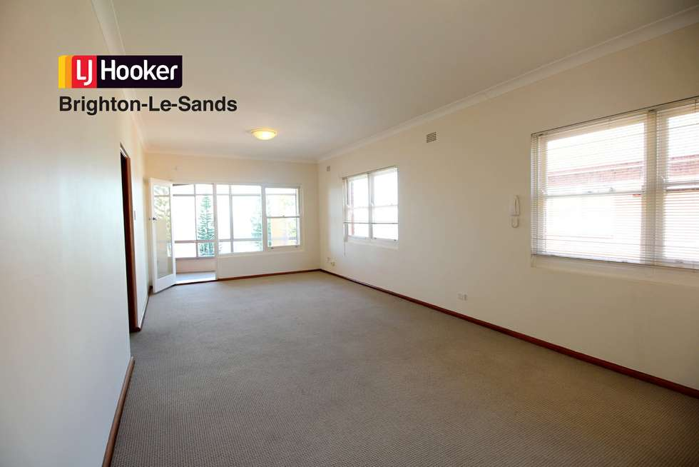 Second view of Homely unit listing, 124 The Grand Parade, Brighton-le-sands NSW 2216