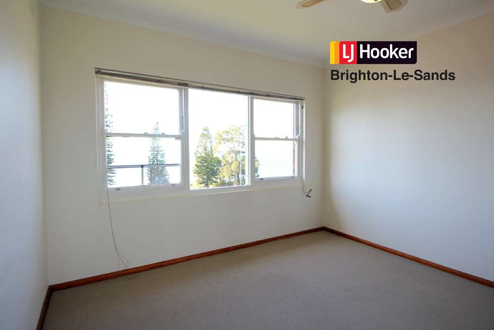 Fifth view of Homely unit listing, 124 The Grand Parade, Brighton-le-sands NSW 2216